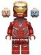 Iron Man - Neck Bracket (76107)