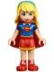 Supergirl - Red Skirt (41232)