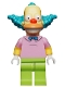 Krusty the Clown - Minifig only Entry