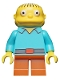 Ralph Wiggum - Minifig only Entry