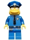 Chief Wiggum - Minifig only Entry