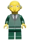 Mr. Burns - Minifig only Entry