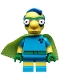 Milhouse as Fallout Boy - Minifig only Entry