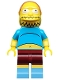 Comic Book Guy - Minifig only Entry