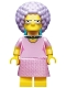 Patty - Minifig only Entry