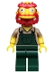 Groundskeeper Willie - Minifig only Entry