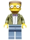 Waylon Smithers - Minifig only Entry