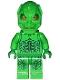 Green Goblin 2 - decorated headgear