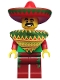 Taco Tuesday Guy - Minifig only Entry