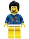 'Where are my Pants?' Guy - Minifig only Entry