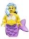 Marsha Queen of the Mermaids - Minifig only Entry