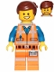 Emmet - Wide Smile, without Piece of Resistance