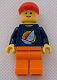 Lego Brand Store Male, Surfboard on Ocean - Indianapolis