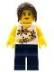 Lego Brand Store Female, Yellow Flowers - San Diego