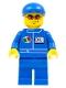 Lego Brand Store Male, Octan (no back printing) {Stratford}