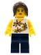 Lego Brand Store Female, Yellow Flowers - Nashville