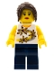 Lego Brand Store Female, (no back printing) {So Ouest}