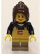 Lego Employee, Female with Apron