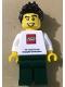Lego Brand Store Male, THE LEGO STORE Shanghai Disneytown 1st Anniversary