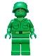 Green Army Man - Plain