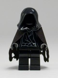 Cavalier sans tête custom LEGO© Lor018