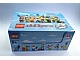 Minifigure The Simpsons (Box of 60)