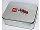 The Lego Movie Press Kit