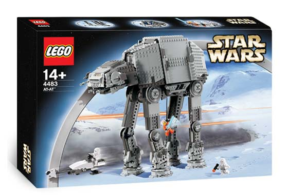 "It's a little too Technic"" - LEGO Star Wars - Eurobricks Forums"