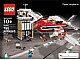 LEGO Inside Tour (LIT) Exclusive 2012 Edition - Piper Airplane