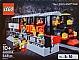 The Legoland Train - LEGO Inside Tour (LIT) Exclusive 2014 Edition