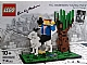LEGO Inside Tour (LIT) Exclusive 2015 Edition - H.C. Andersen's 'Clumsy Hans'