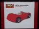 LEGO Inside Tour (LIT) Exclusive 2005 Edition - LECA Automobile