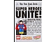 Superman - New York Comic-Con 2011 Exclusive