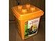 Natchan Gift Bucket (Suntory Orange Promotional)