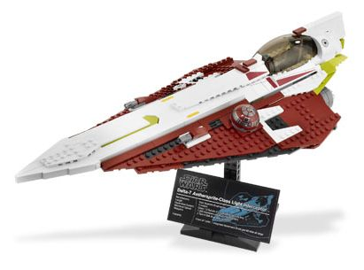 [Sets] Votre collection Star Wars. 10215-1