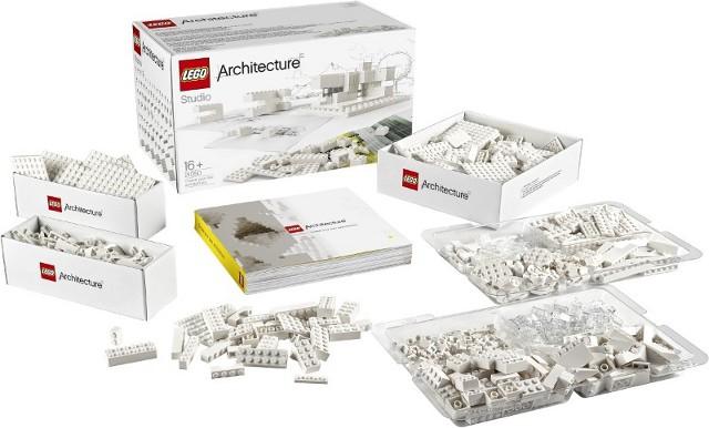 Blog de Blastem - Blastem's Blog: LEGO Architecture 21050 ...