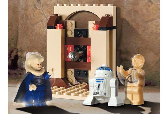 [Sets] Votre collection Star Wars. 4475-1