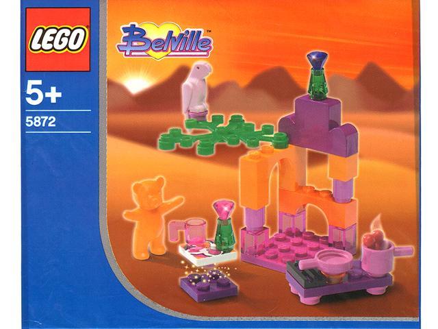 Lego Digital Designer (LDD) - Kreacije članova foruma - Page 6 5872-1