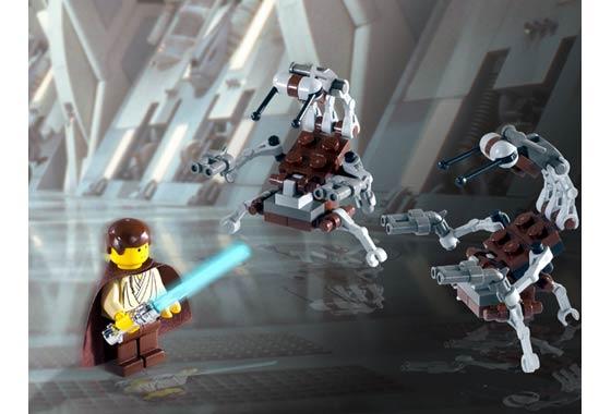 [Sets] Votre collection Star Wars. 7203-1