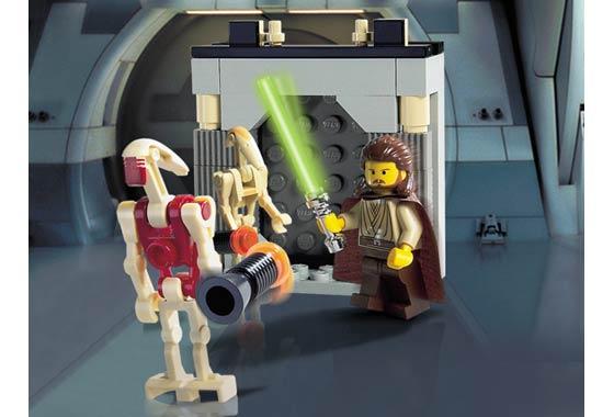 [Sets] Votre collection Star Wars. 7204-1