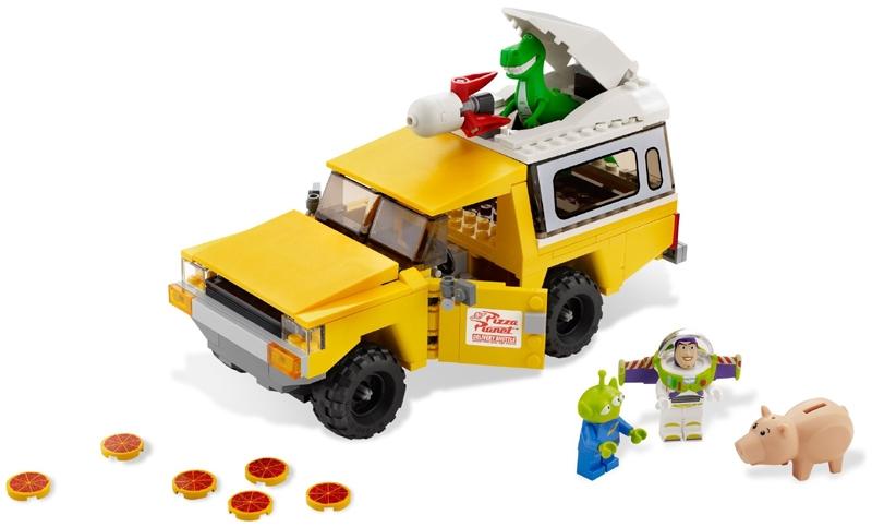 星球车大型玩具图片