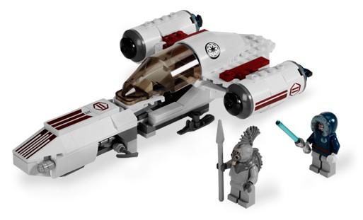 [Sets] Votre collection Star Wars. 8085-1