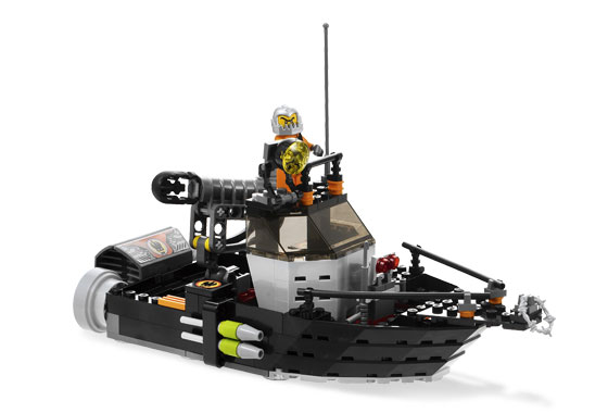 How would you make a good Tugboat? - General LEGO Discussion ...