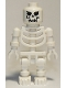 gen004: Skeleton with Evil Skull