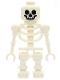 gen019: Skeleton, Fantasy Era Torso with Standard Skull, Mechanical Arms Straight