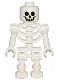 gen047: Skeleton with Standard Skull, Bent Arms
