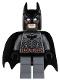 sh064: Batman - Dark Bluish Gray Suit with Copper Belt