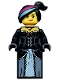 tlm004: Wild West Wyldstyle - Minifig only Entry