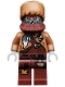 tlm014: Wiley Fusebot - Minifig only Entry