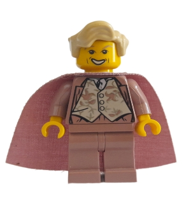 Lego: C/D, S&D